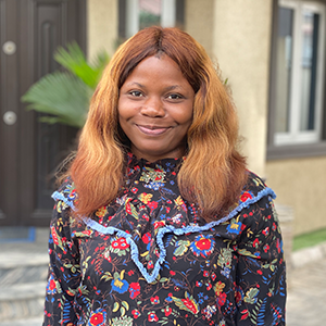 Boluwatife Osewa, Client Services Officer