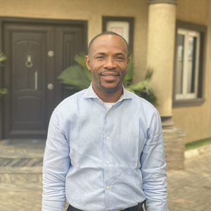 Vincent Okafor, Corporate Sales
